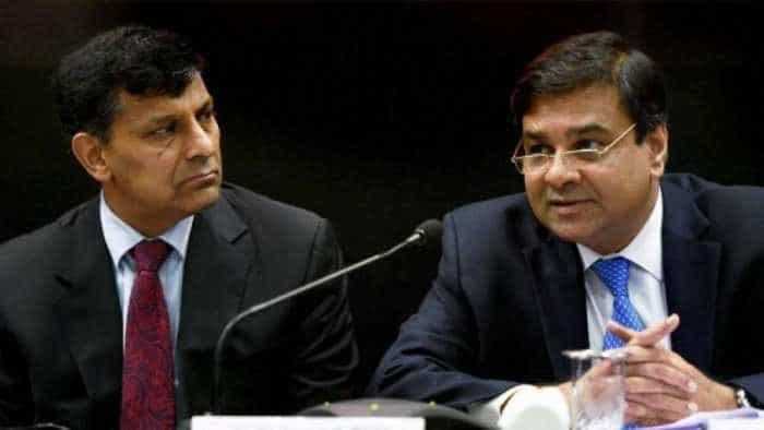 Raghuram Rajan on Urjit Patel: Former RBI governor red flags 'statement of protest'