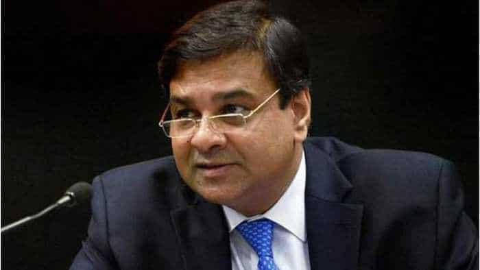 RBI Governor Urjit Patel resigns, stuns markets