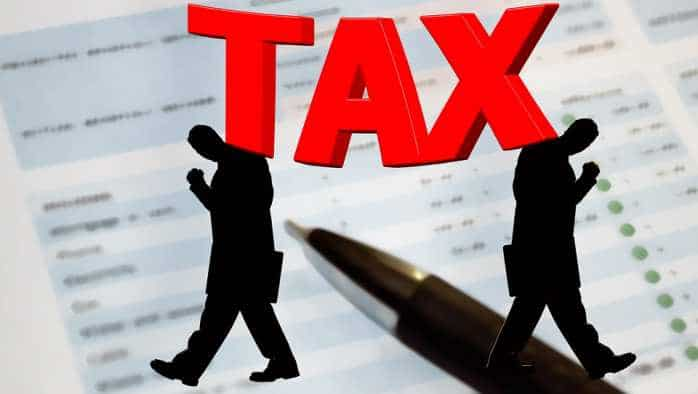 Direct Tax Collection stands at Rs 6.75 lakh crore in November 2018; personal tax rises by 16%
