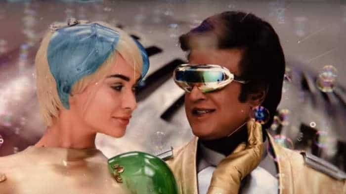 2.0 Box Office Collection: Rajinikanth celebrates 68th birthday with Rs 650 crore mark worldwide; gets SUPERHIT tag