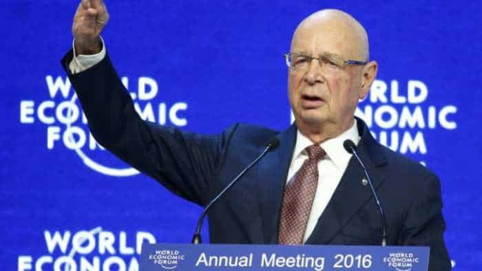 Ease of doing business: WEF chief says India still 'middle class' in ranking, should work to boost entrepreneurship
