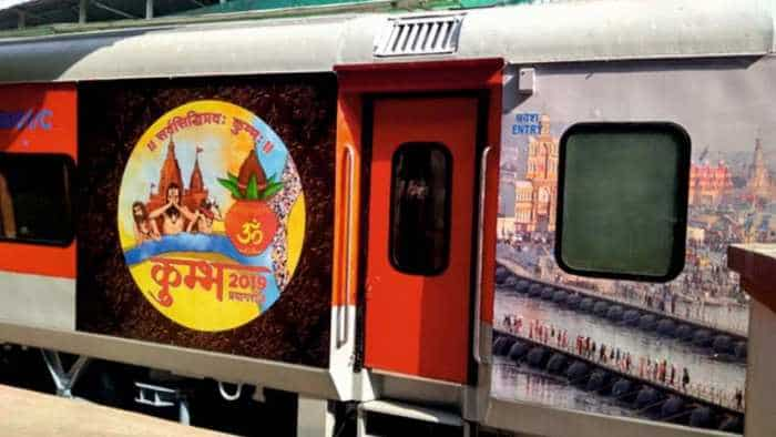 Indian Railways prepares for Kumbh Mela 2019: From Skywalk, CCTV to extra ticket counter, check out the plan