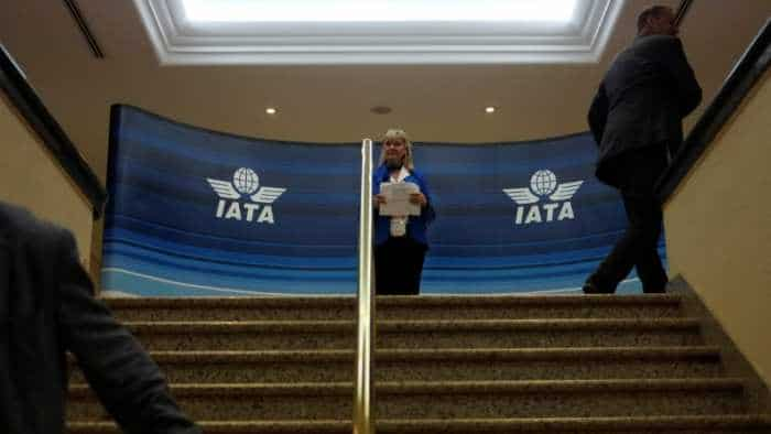 Aviation: India's air connectivity grew fastest in five years, says IATA