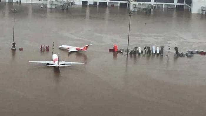 No more flooding at Kochi airport region?