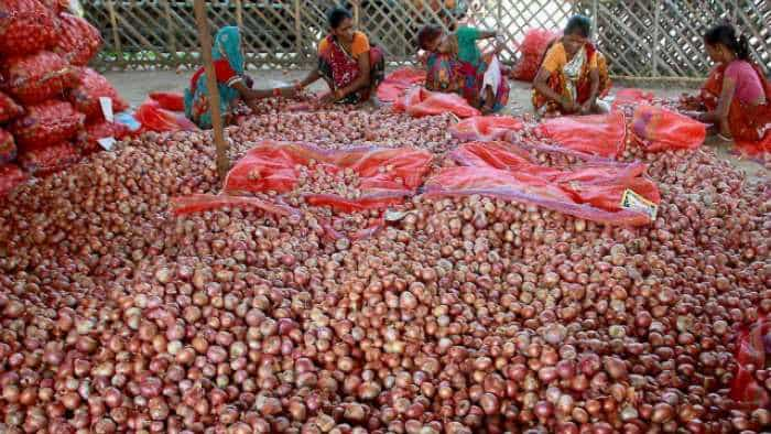 Onion farmer shocked over 'misuse' of low price issue