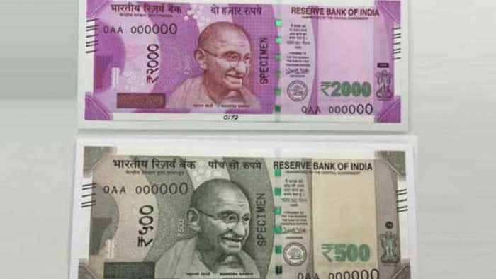 Explained: How to exchange damaged Rs 2000, Rs 500, Rs 200, Rs 100 notes in India