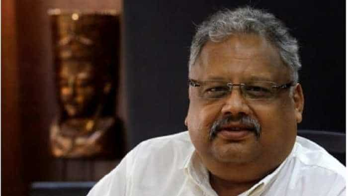 Rakesh Jhunjhunwala's success mantra: How to make money with Mutual Fund SIP, stock trading