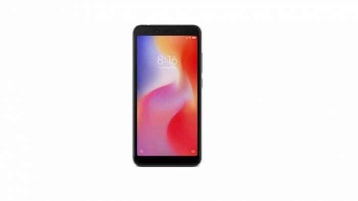 Wow! Redmi 6A is now cheaper by Rs 1,000; check new rates, features and specs