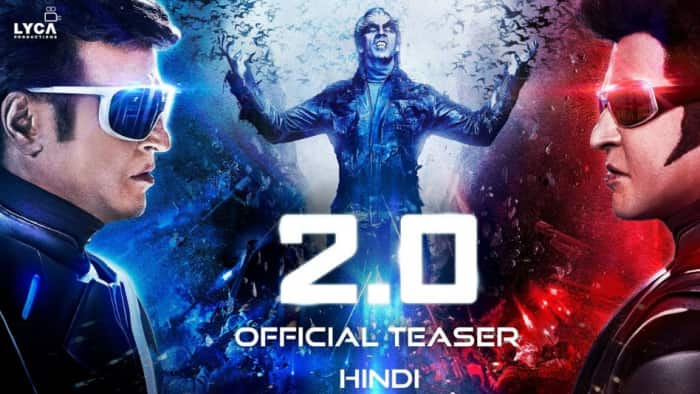 2.0 box office collection: Rajinikanth, Akshay Kumar film breaks these records, collects Rs 700 cr