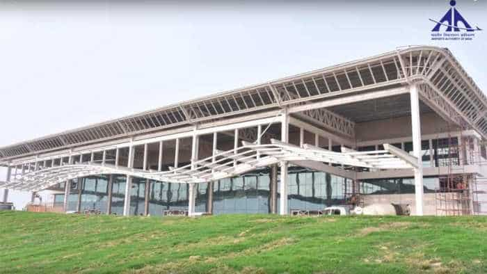 Bamrauli Airport Allahabad: PM Narendra Modi to inaugurate new terminal Sunday; Check features