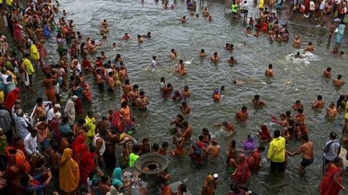 Kumbh Mela 2019: IWAI working to facilitate safe passenger movement, says govt