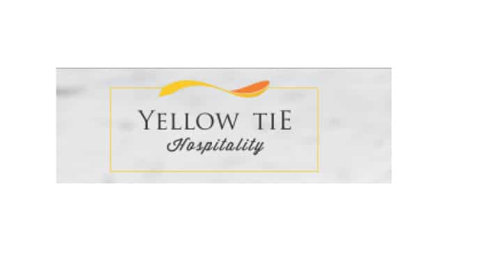 Yellow Tie Hospitality plans USD 30 mn investment to open over 300 outlets of its brands