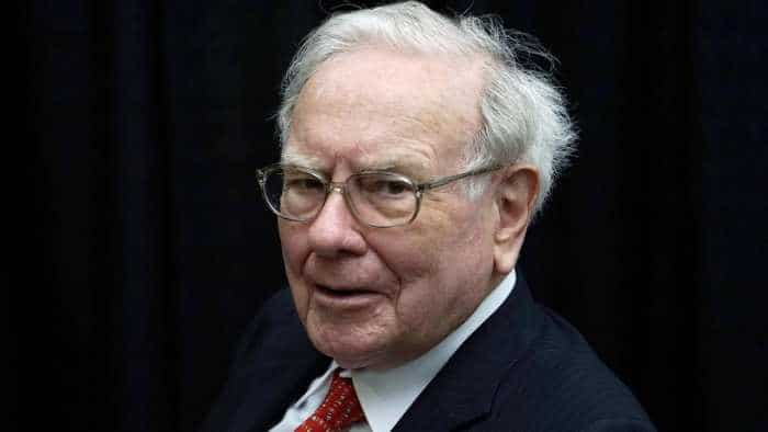 Warren Buffet to Bill Gates: These billionaires gave up over Rs 5.1 lakh crore in charity!