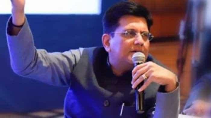 Piyush Goyal : No power plant is facing fuel shortages
