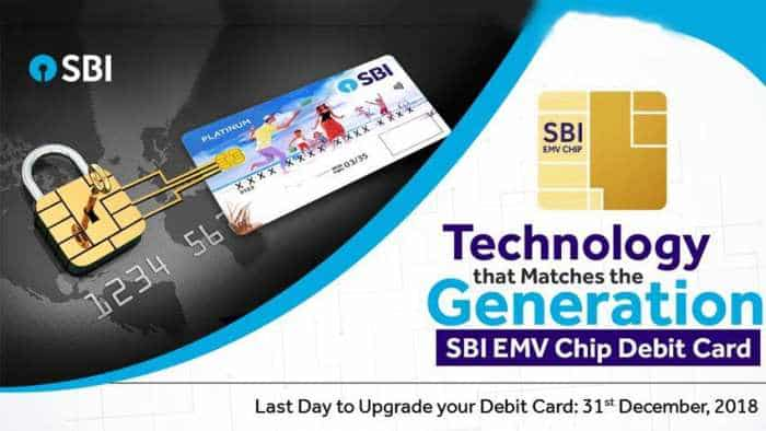 Have old SBI ATM card? Rush, this deadline looms! Know how to apply for new one here