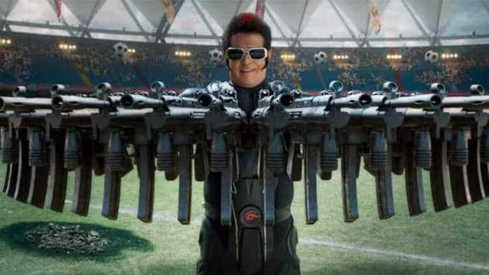 2.0 box office collection worldwide total till now: Rajinikanth starrer inches towards Rs 800 crore! Latest earnings here