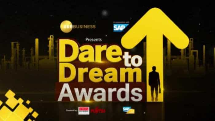 Dare To Dream Awards: MSMEs, young entrepreneurs will help India enter top 50 in ease of doing business ranking, says MoS Finance Shiv Pratap Shukla