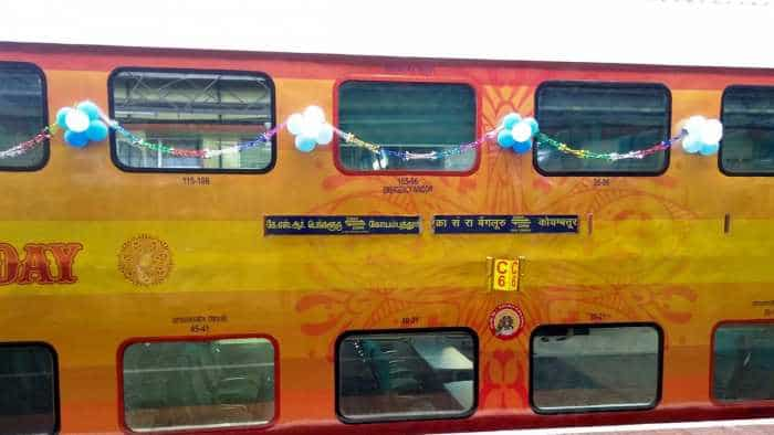 Train Passengers Alert! This low-budget double decker AC train may soon travel near you; all details here