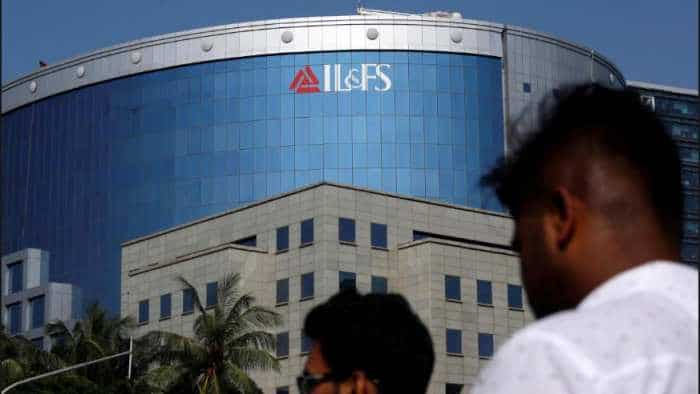 IL&FS Family Silver On Sale