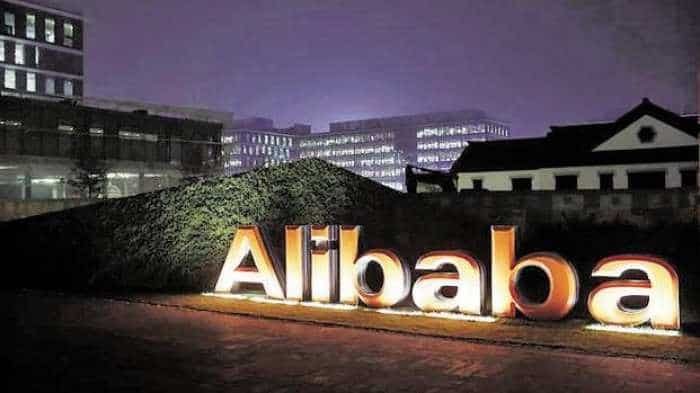 Alibaba opens first hotel with futuristic features in China