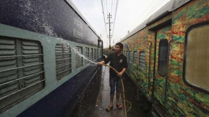 1st AC local train in north India next year: Railways