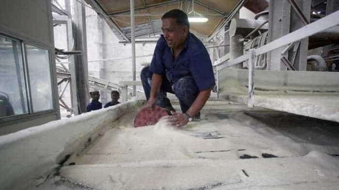 Sugar output up 2.1pc at 7.05 mln tons till Dec 15