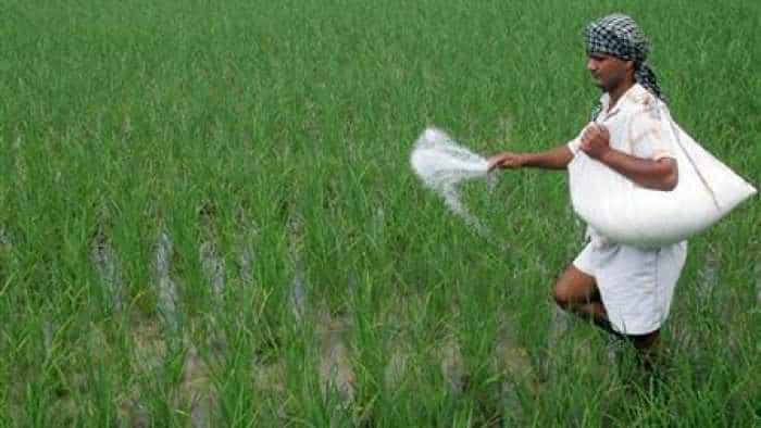 India imports 42 lakh tonne of urea till Nov for over USD 1 bn