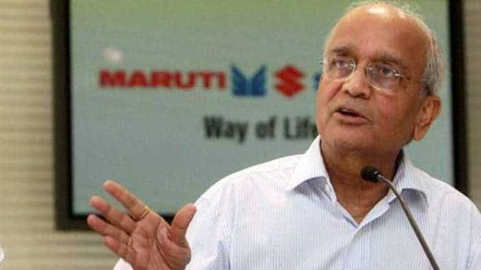 Taxing conventional cars to promote EVs will not serve purpose: Maruti Suzuki Chairman