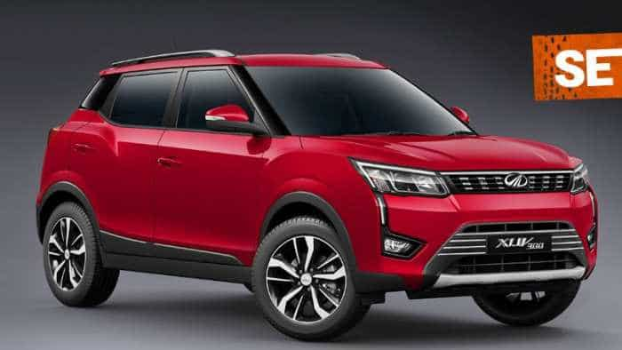 Mahindra to launch new compact SUV XUV300 in February