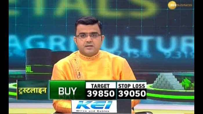 Commodities Live: Catch the action in commodities market 14th January, 2019