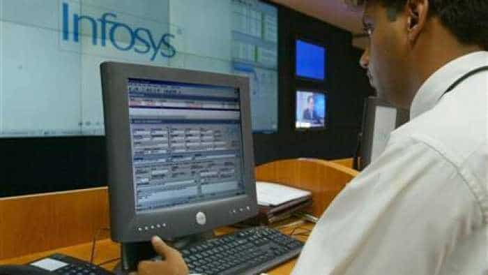 Stocks to watch out for: Want good returns? Experts bet on Infosys share for 16% gains