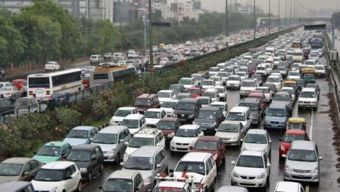 What all led to weak festive sales of domestic vehicles in December 2018 - Check what data reveals