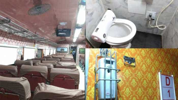 Indian Railways Project Utkrisht: Swanky makeover? These trains may soon come in new avatar - Check list