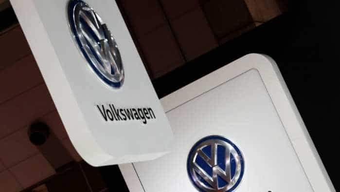 Volkswagen, Ford team up on trucks, eye deals on EVs, self-driving cars