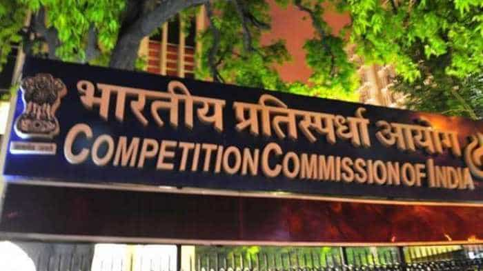 CCI fines Godrej & Boyce, officials Rs 1 cr for cartelisation