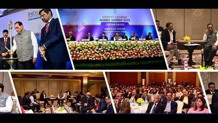 Vibrant Gujarat Summit: Who's Who of India Inc to be present at the business meet
