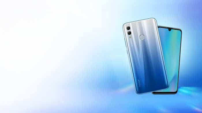 Honor 10 Lite with dewdrop notch display launched in India; check out the pics, price, and specifications