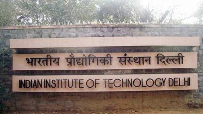 IIT Delhi, Tata Trusts join hands to contribute to meet country's developmental priorities