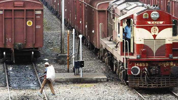 Considering private operators for railway operations: Railway Board member