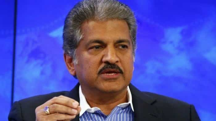 Why Anand Mahindra is unhappy with new Apple iPad Pro