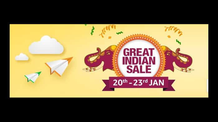 Amazon Great Indian Sale: Top smartphones offers alert! Avail big discounts on these Redmi, Samsung and other mobile phones - Here is how