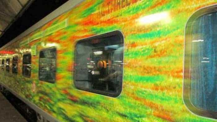 Train Cleanliness Survey 2018: These are the cleanest trains - Find out