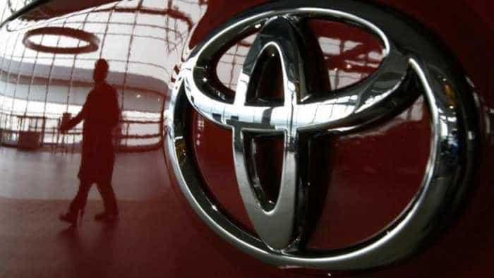 Toyota, Panasonic setting up EV battery JV amid rising China competition: Source