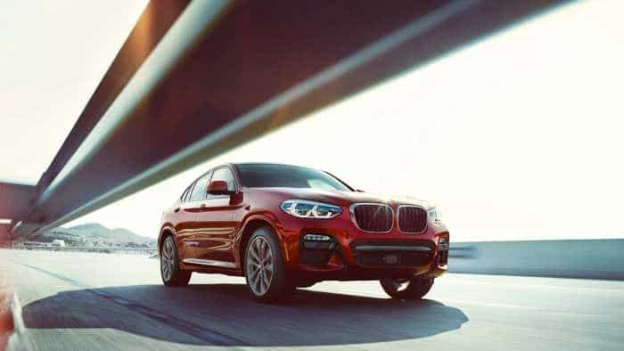 New BMW X4 launched in India - From prices to top features, check key details of this sports activity coupe beauty