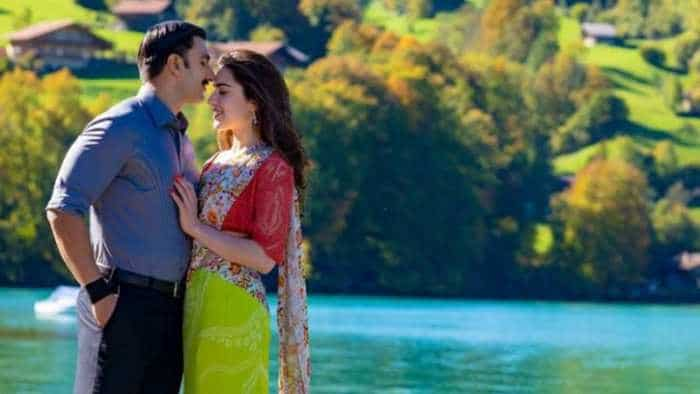 Simmba box office collection: Ranveer Singh, Sara Ali Khan film earns this massive amount