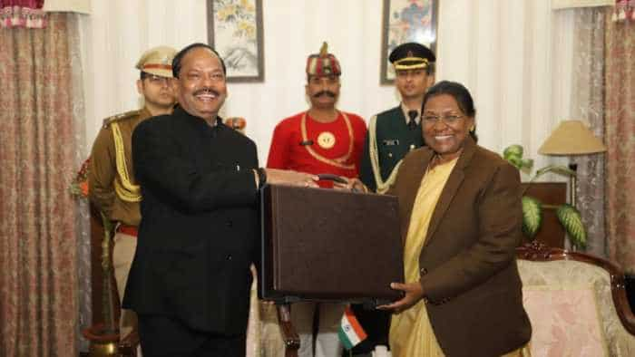 Budget 2019: Jharkhand CM Raghubar Das introduces 'please-all' announcements for FY2019-20