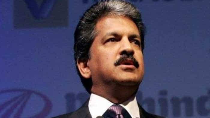 Anand Mahindra: India not backing down on climate change commitments