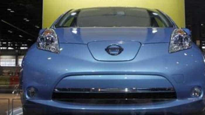 Nissan Leaf EV set to roll into India, here is when