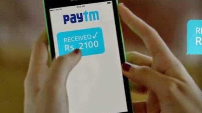 Paytm crosses 100 million travel ticket bookings milestone