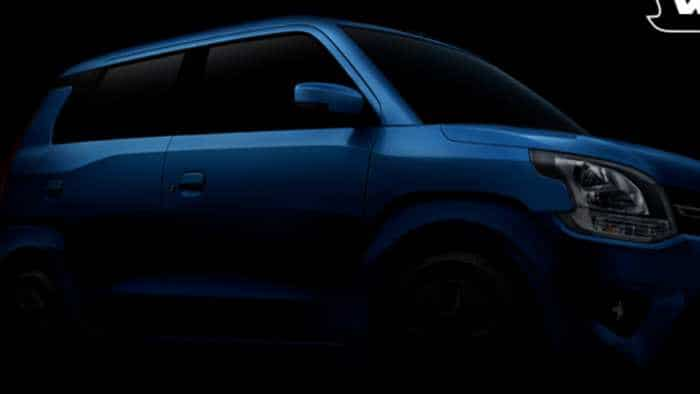 2019 Maruti Suzuki Wagon R launch today: Expected price to start at Rs 4 lakh; check features